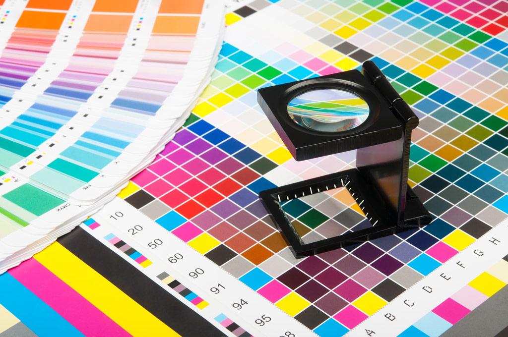 nyomtatás grafika kép